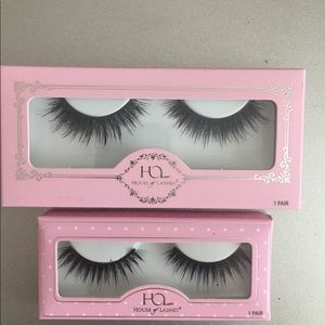 House of Lashes lot